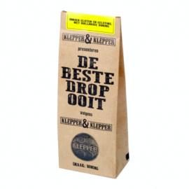 Klepper & Klepper drop Honing