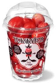 Tommie snoeptomaatjes 250 gram