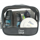 Dove Travel Kit Set 6 Pieces