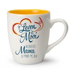 Life is Beautiful Mokken - Allerliefste Mama