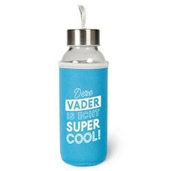Waterfles - Vader