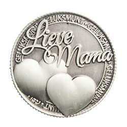 Geluksmunt - Lieve Mama
