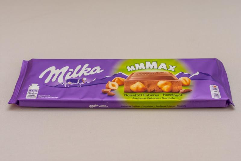 Milka Mmmax Chocolade Reep