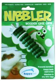 Happy Pet knaaghout Nibbler klein groen