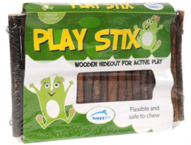 Happy pet Play Stix knaaghuis medium