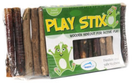 Happy pet Play Stix knaaghuis small