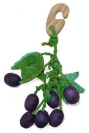 Happy Pet Nibbler tros druiven