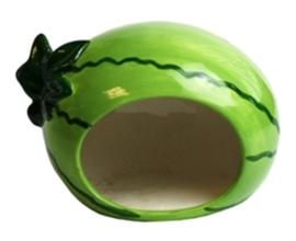 Happy Pet Knaagdierhuisje hamster watermeloen