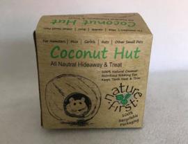 Happy Pet Coconut hut