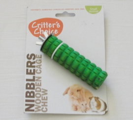 Happy Pet knaaghout Nibbler groot groen