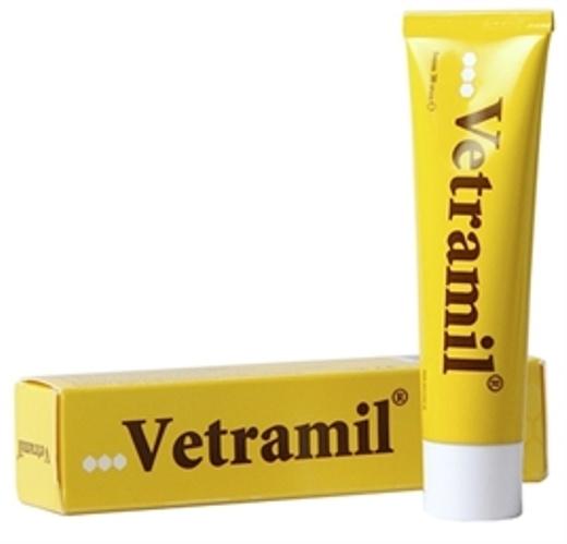 Vetramil honingzalf 30 GR