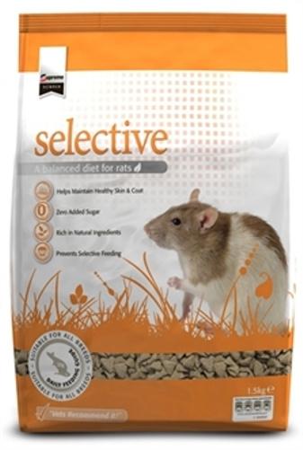 Supreme Science Selective Rat/Mouse 1,5 KG
