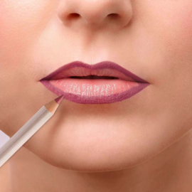 Smooth lip liner 24 clearly rosewood