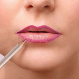 Smooth lip liner 86 Rosy feelings