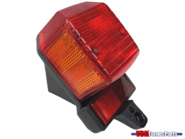 Taillight red Tomos A35