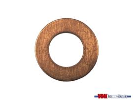 Sealing ring banjo bolt oil pump Tomos