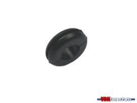 Doorvoer rubber kabel