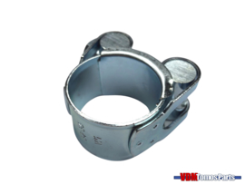 Exhaust clamp 29-31mm strong model