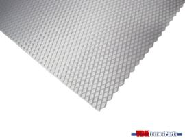Race mesh silver