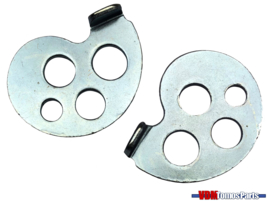 Chain tensioners set Tomos A3/A35
