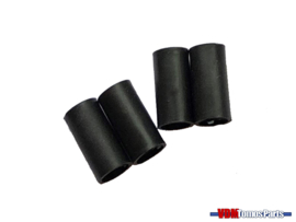 Reducer bushing set shock absorbers A-Qaulity (M10->M8)