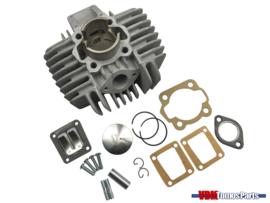 50cc Airsal cilinder set aluminium (38mm) Tomos A35/A52