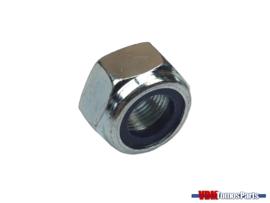 M12x1 Nut locknut wheel axle front and rear wheel axle