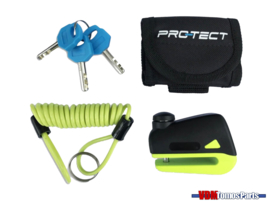Brake disc Lock (Pro-Tect Disq Mini)