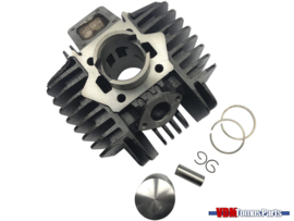 50cc DMP cilinder gietijzer (38mm) Tomos A35