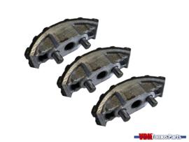 KTM SX50 clutch segment set (3 Pieces)