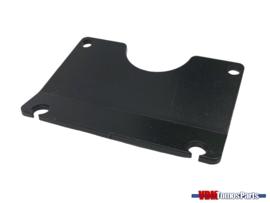Speedometer bracket black Tomos Standard/Luxe/Etc