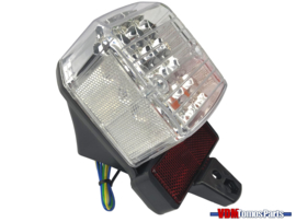 Taillight Led Tomos A35