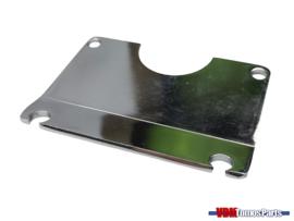 Speedometer bracket chrome Tomos Standard/Luxe/Etc