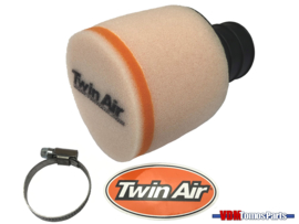 Luchtfilter rond Twin air 40mm universeel