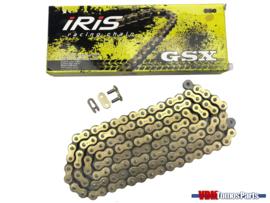 Chain IRIS GSX Gold (415-128)