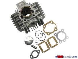 50cc Airsal cilinder set aluminium (38mm) Tomos A35