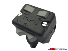 Handlebar switch old model Tomos A35