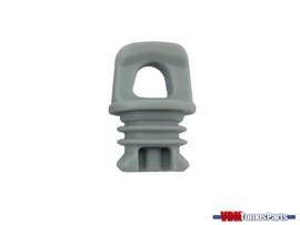 Oil fill plug grey Tomos 2L/3L