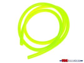 Benzine slang geel (1 Meter)