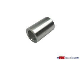 Wheel spacer 30mm for 12mm axle aluminium universal