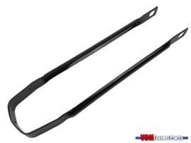 Front fender support black Tomos A35
