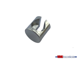 Hollow tooth nipple 10x10 (Lusito handle set)