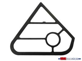 Houder filterelement Tomos Qaudro/Standard/Etc