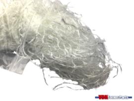 Uitlaat demperwol keramisch 500 Gram