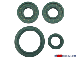 Seal set crankshaft/pedal crank shaft/drive shaft Tomos A3/A35