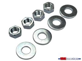 Cylinderhead mounting set M7 Tomos A3/A35/Etc