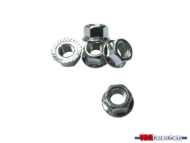 Flywheel nut (M10X1)