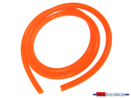 Benzine slang oranje (1 Meter)