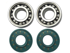 Bearings/seals