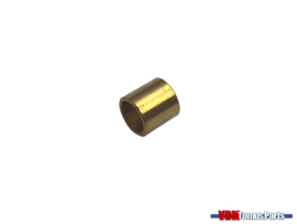 Solder nipple 5mm throttle cable